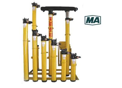 悬浮式矿用单体betway手机版支柱-DWXΦ100110缸径系列